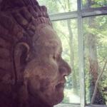 Ein Museum ist eine Insel: Hombroich