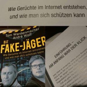 fake-jaeger-vorwort