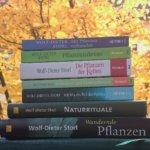Über Lieblingsautoren zu bloggen ist nicht einfach: Wolf-Dieter Storl