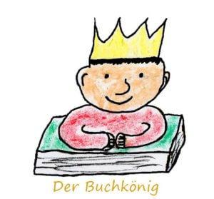 Buchkönig - Preis für Kinderbücher und Bilderbücher aus Kleinverlagen