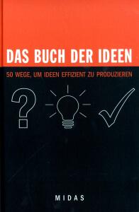 Das Buch der Ideen. Sachbuch Rezension