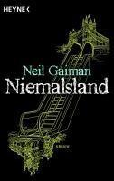 Niemalsland von Neil Gaiman Heyne