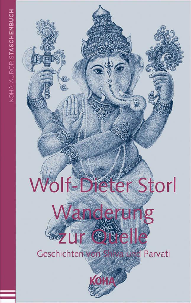 Storl - Geschichten von Shiva und Parvati