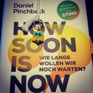 Sachbuch Rezension - How soon is now
