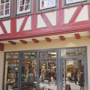 Buchhandlung Kindlers in Mosbach im Odenwald