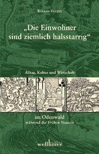 Regionaltitel Eberbach im Odenwald: Die Einwohner sind ziemlich halsstarrig
