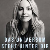 Gabby Bernstein. Das Universum steht hinter Dir. Wie wir Angst in Vertrauen verwandeln. Buch. Rezension.