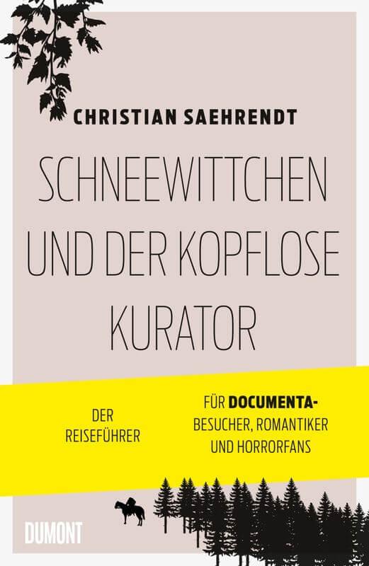 Documenta - Geschichte und Reiseführer der anderen Art