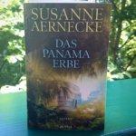 Das Panama-Erbe – Amakuna-Saga Band 2