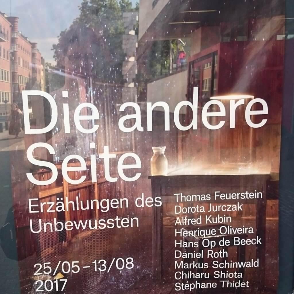 Hack Museum Ludwigshafen - ausstellung die andere Seite