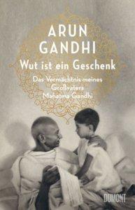 Wut Ist Ein Geschenk Gandhis Enkel Erzählt Geschichtenagentin