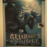 Endlich lesen was ich will: Skulduggery Pleasant
