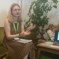Anna von Ink of Books referiert über: Lebe deinen Blog