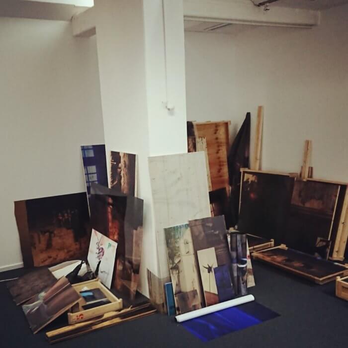 Biennale für aktuelle Fotografie 2017 – Farewell Photography. Hack Museum Ludwigshafen