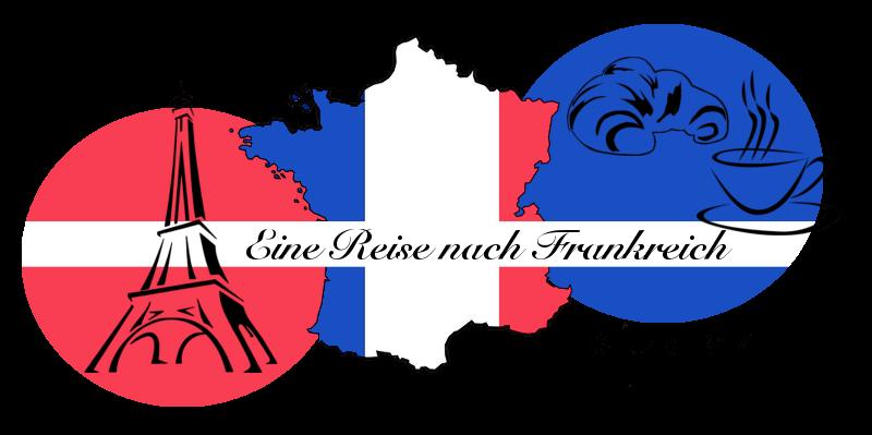 """Logo der Blog-Aktion zur Buchmesse """"Eine Reise nach Frankreich - #littripFR17"""""""