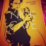 Nick Cave – Graphic Novel von Reinhard Kleist