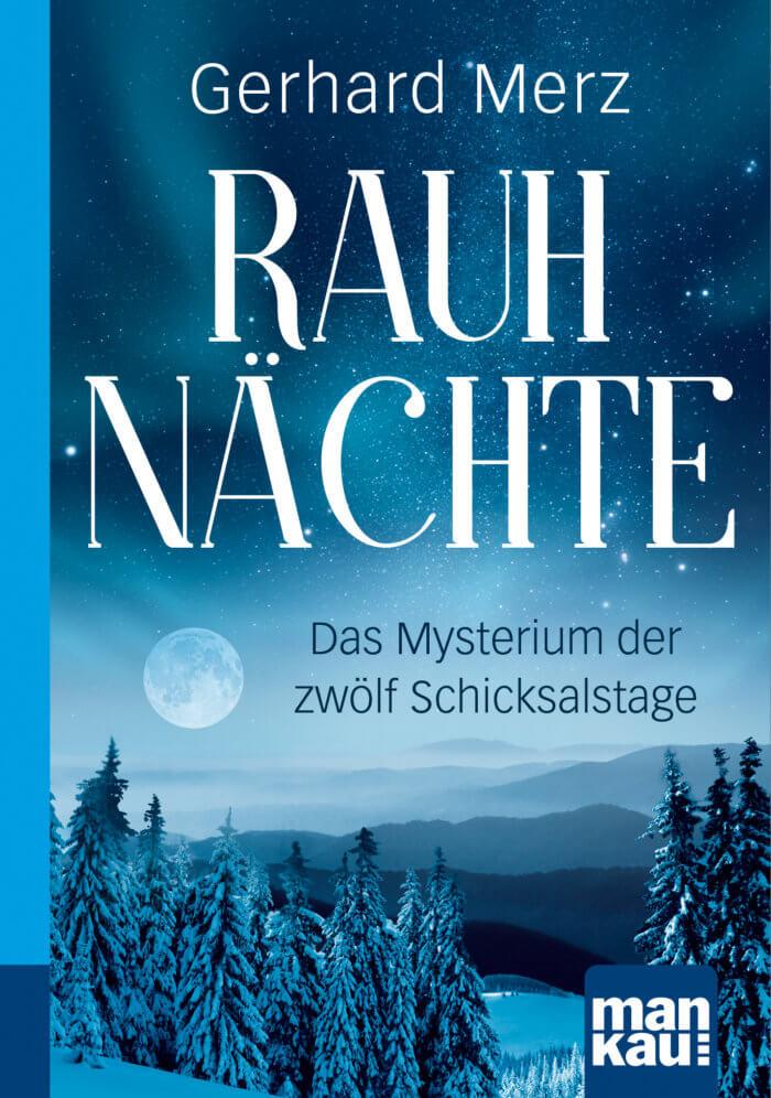 Rauhnächte. Buch Cover
