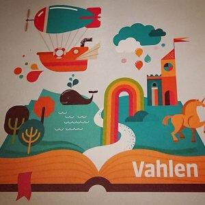 """Ausschnitt aus dem Buch-Cover: """"Storytelling. Geschichten für das Marketing und die PR-Arbeit entwickeln"""" von Edgar von Cossart"""