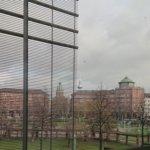 Leere Räume, Kunst erwartend: die neue Kunsthalle Mannheim