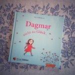 Dagmar sucht das Glück und findet nur ein personalisiertes Buch