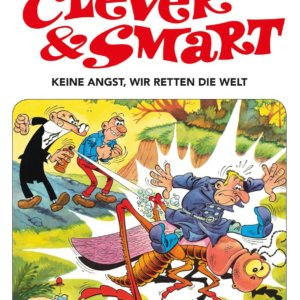 Clever und Smart - Comic