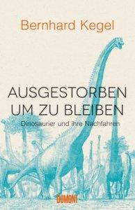 Dinosaurier Sachbuch für Erwachsene.