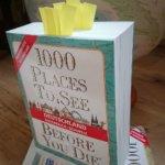 1000 Orte, die ich nie sehen werde. Oder doch?