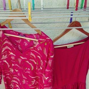 Wäsche aufhängen - eine gute Möglichkeit, mehr Bewegung in den Alltag zu bringen!