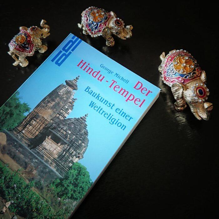 Der Hindu-Tempel. Dumont Taschenbuch.
