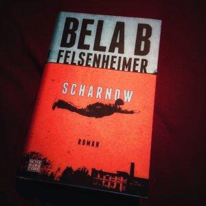 Bela B. - Scharnow. Roman.