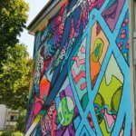 Stadt Wand Kunst: Murals in Mannheim