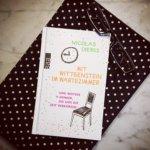 Mit Wittgenstein im Wartezimmer – philosophische Alltags-Miniaturen