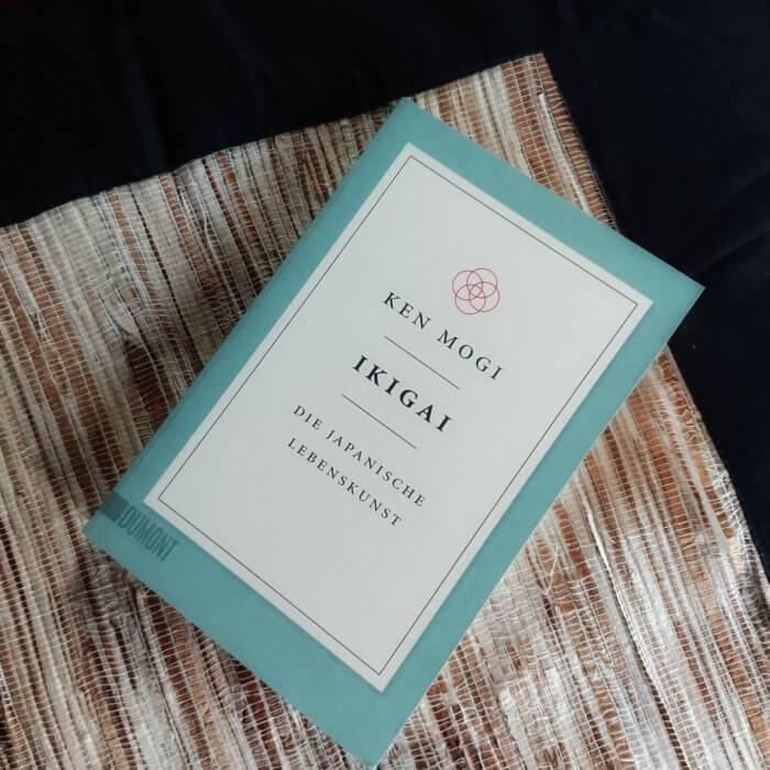 Sachbuch: Ikigai - Die japanische Lebenskunst