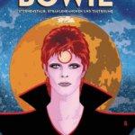 Ein Ersatz für Konzerte, die ich nie sah: Bowie - als Comic