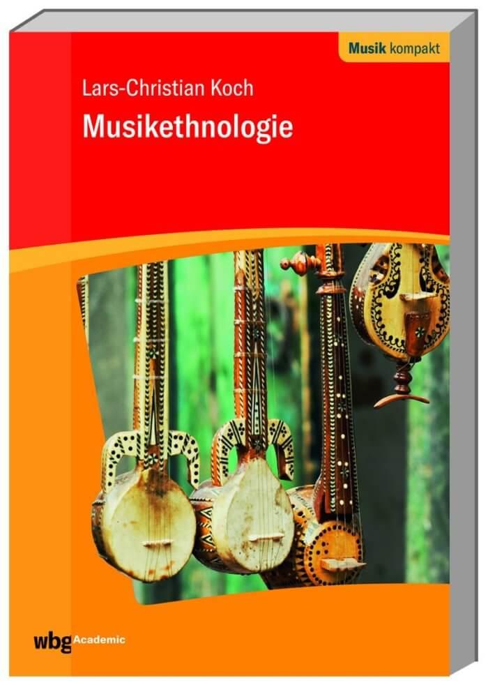 Sachbuch: Musikethnologie
