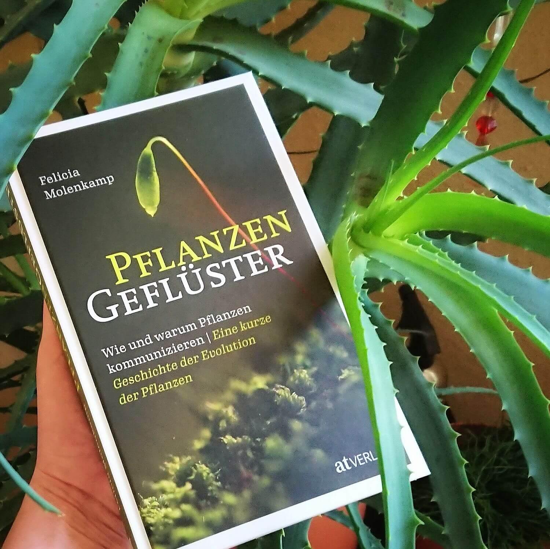 Pflanzen Kommunizieren