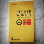 Gutmensch, Frühsexualisierung, Tag X: Rechte Wörter.